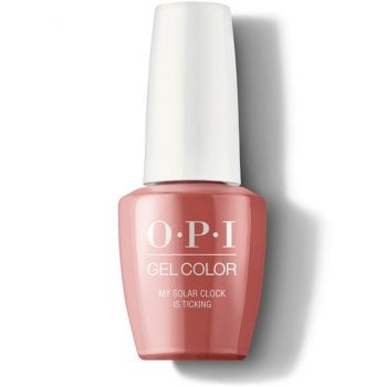 OPI Peru GelColor My Solar Clock Is Ticking 15ml
