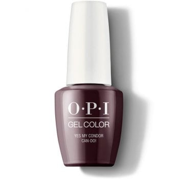 OPI Peru GelColor Yes My Condor Can-Do! 15ml