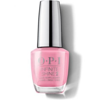 OPI Peru Infinite Shine Lima Tell You About This Colour! 15ml