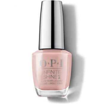 OPI Peru Infinite Shine Machu Peach-U 15ml