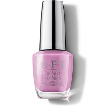 OPI Peru Infinite Shine Suzi Will Quechua Later! 15ml