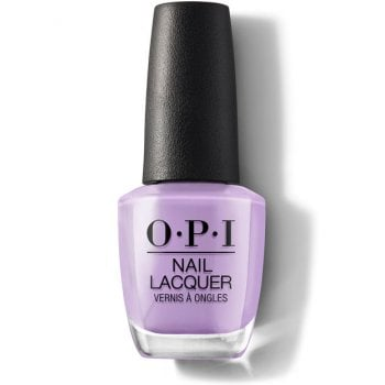OPI Peru Nail Lacquer Don't Toot My Flute 15ml