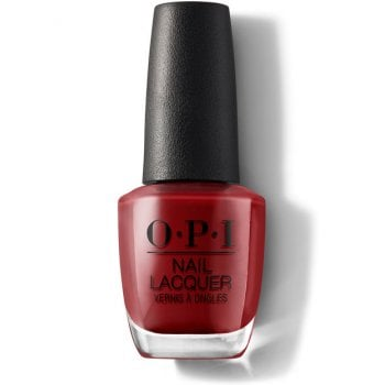 OPI Peru Nail Lacquer I Love You Just Be-Cusco 15ml