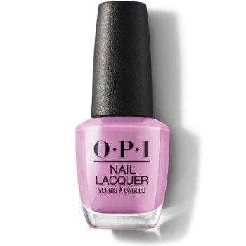 OPI Peru Nail Lacquer Suzi Will Quecha Later! 15ml