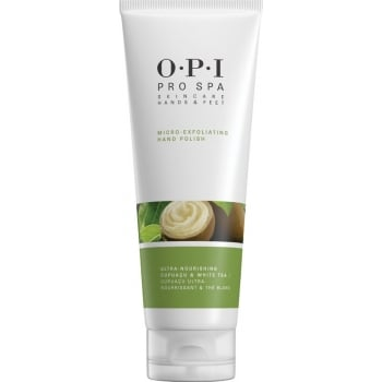OPI Pro Spa Micro-Exfoliating Hand Polish 236ml