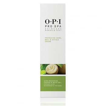 OPI Pro Spa Protective Nail & Cuticle Cream 118ml