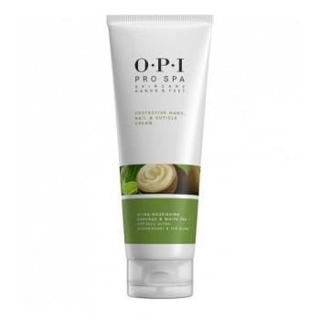 OPI Pro Spa Protective Nail & Cuticle Cream 236ml
