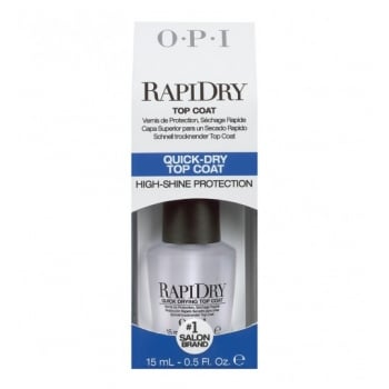 OPI RapiDry Top Coat 15ml
