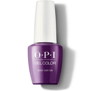 OPI The Nutcracker & The Four Realms Gel Color 15ml Berry Fairy