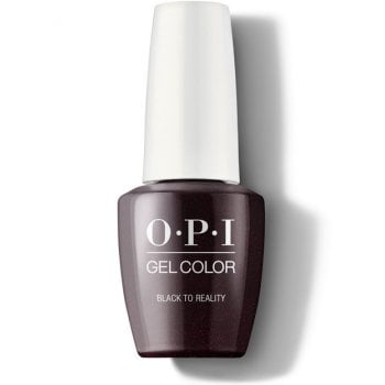 OPI The Nutcracker & The Four Realms Gel Color 15ml Black To Rea