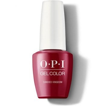 OPI The Nutcracker & The Four Realms Gel Color 15ml Candied King