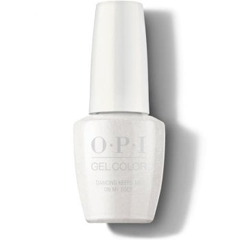 OPI The Nutcracker & The Four Realms Gel Color 15ml Dancing Keep