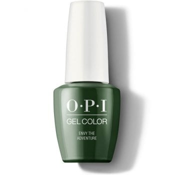 OPI The Nutcracker & The Four Realms Gel Color 15ml Envy The Adv