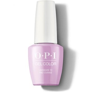 OPI The Nutcracker & The Four Realms Gel Color 15ml Lavendare To