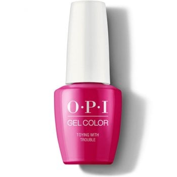 OPI The Nutcracker & The Four Realms Gel Color 15ml Toying With