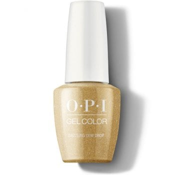 OPI The Nutcracker & The Four Realms Gel Colour 15ml Dazzling De