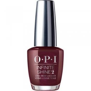 OPI The Nutcracker & The Four Realms Infinite Shine 15ml Black T