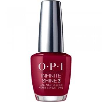 OPI The Nutcracker & The Four Realms Infinite Shine 15ml Ginger'