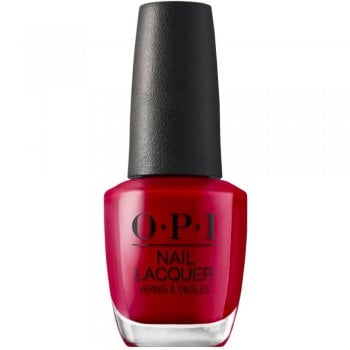 OPI The Nutcracker & The Four Realms Nail Lacquer 15ml Candied K