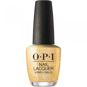 OPI The Nutcracker & The Four Realms Nail Lacquer 15ml Dazzling