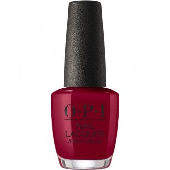 OPI The Nutcracker & The Four Realms Nail Lacquer 15ml Ginger's