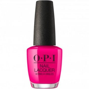 OPI The Nutcracker & The Four Realms Nail Lacquer 15ml Toying Wi