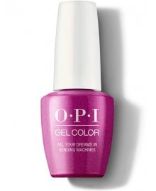 Tokyo Collection Gel Colour - All Your Dreams In Vending Machines