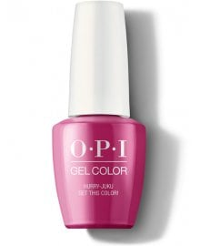 Tokyo Collection Gel Colour - Hurry-Juku Get This Color!