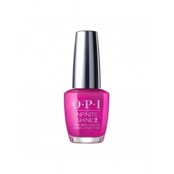 OPI Tokyo Collection Infinite Shine - All Your Dreams In Vending Machines
