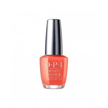 OPI Tokyo Collection Infinite Shine - Tempura-ture Is Rising!