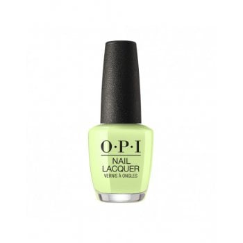 OPI Tokyo Collection Nail Lacquer - How Does Your Zen Garden Grow?