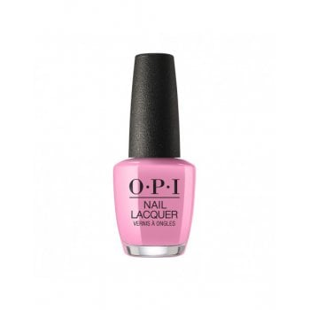 OPI Tokyo Collection Nail Lacquer - Rice Rice Baby