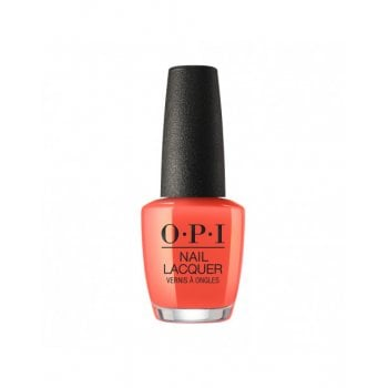 OPI Tokyo Collection Nail Lacquer - Tempura-ture Is Rising!