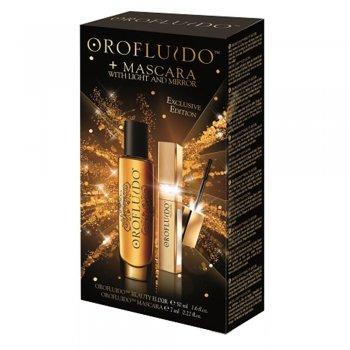 Orofluido Elixir & Mascara Gift Set