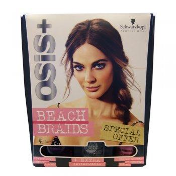 Osis+ Glamination Beach Braids Pack