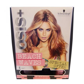 Osis+ Glamination Beach Waves Pack