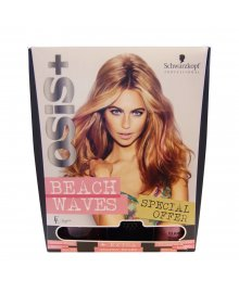 Glamination Beach Waves Pack