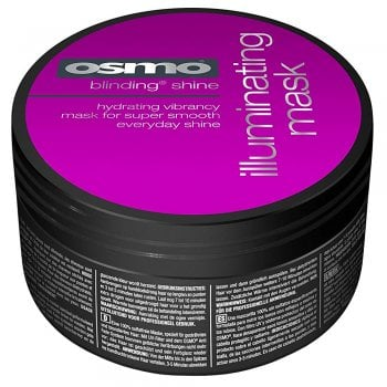 Osmo Blinding Shine Illuminating Hair Mask 100ml