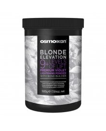Blonde Elevation Premium Violet Lightening Powder 9+ 500g