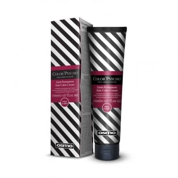 Osmo Color Psycho Semi-Permanent Hair Colour Wild Claret 150ml