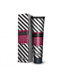 Color Psycho Semi-Permanent Hair Colour Wild Claret 150ml