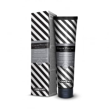 Osmo Color Psycho Semi-Permanent Hair Colour Wild Silver 150ml