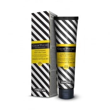 Osmo Color Psycho Semi-Permanent Hair Colour Wild Yellow 150ml