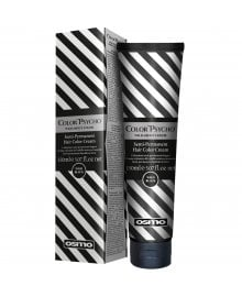 Color Psycho Wild Black Semi-Permanent Hair Colour 150ml
