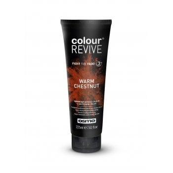 Osmo Colour Revive Warm Chestnut 225ml