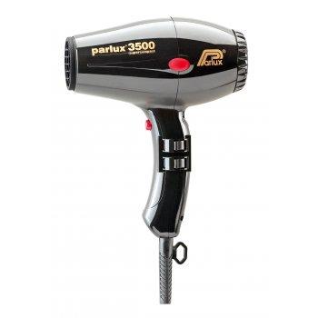 Parlux 3500 Supercompact Hair Dryer Black
