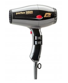 3500 Supercompact Hair Dryer Black