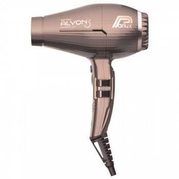 Parlux Alyon Air Ionizer Tech Hairdryer Bronze