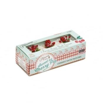 Patisserie de Bain Bath Gift Sweet As Cherry Pie 3 Piece