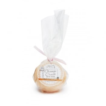 Patisserie de Bain Large Bath Bomb Orange Crush
